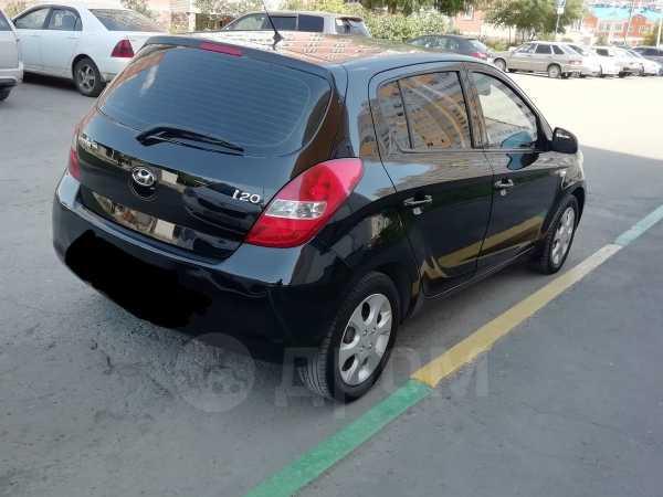 Hyundai i20, 2010 год, 415 000 руб.