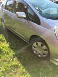 Honda Fit Shuttle, 2011 год, 560 000 руб.