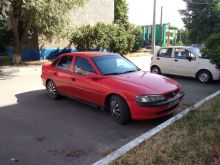Россошь Vectra 1997