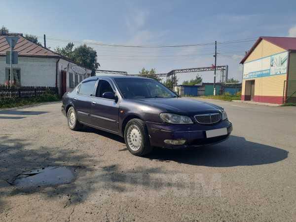 Nissan Cefiro, 2001 год, 120 000 руб.