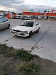 Toyota Sprinter, 1989 год, 75 000 руб.