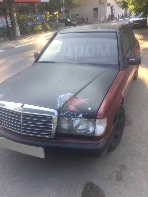 Mercedes-Benz 190, 1983 год, 75 000 руб.