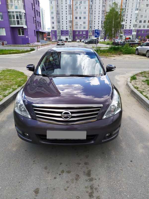 Nissan Teana, 2011 год, 747 000 руб.