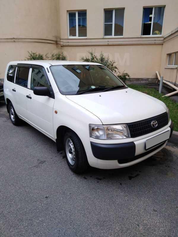 Toyota Probox, 2013 год, 580 000 руб.