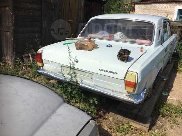 ГАЗ 24 Волга, 1991 год, 20 000 руб.