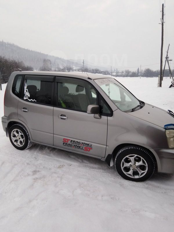 Honda Capa, 2000 год, 210 000 руб.