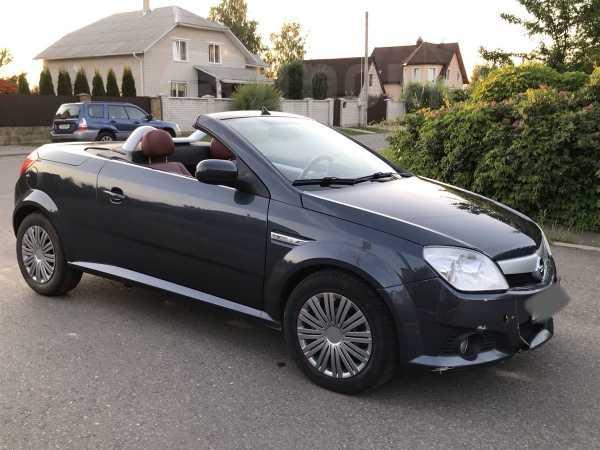Opel Tigra, 2007 год, 355 555 руб.