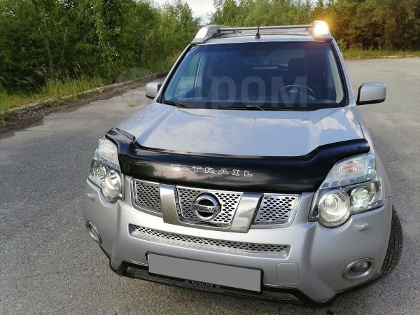 Nissan X-Trail, 2012 год, 760 000 руб.