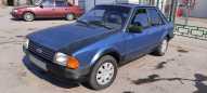 Ford Escort, 1985 год, 80 000 руб.