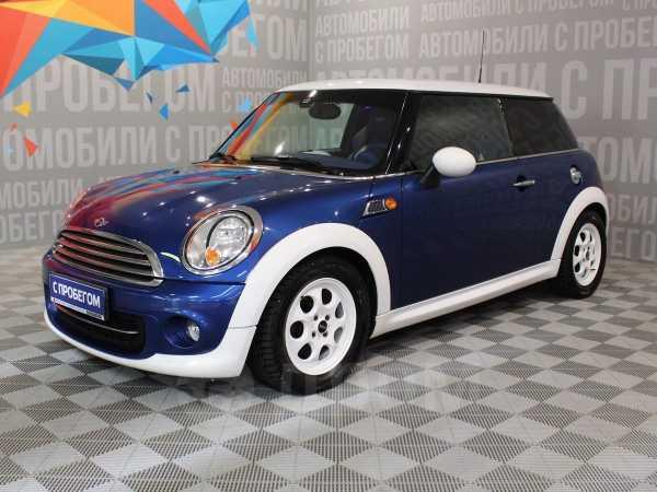 Mini Hatch, 2013 год, 779 000 руб.