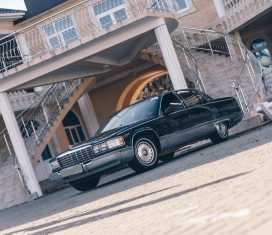 Ставрополь Fleetwood 1993