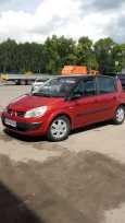 Renault Scenic, 2004 год, 150 000 руб.