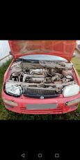 Mazda 323, 1995 год, 30 000 руб.
