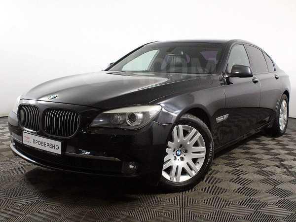 BMW 7-Series, 2011 год, 1 059 000 руб.