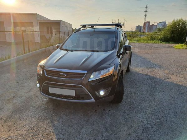 Ford Kuga, 2008 год, 500 000 руб.