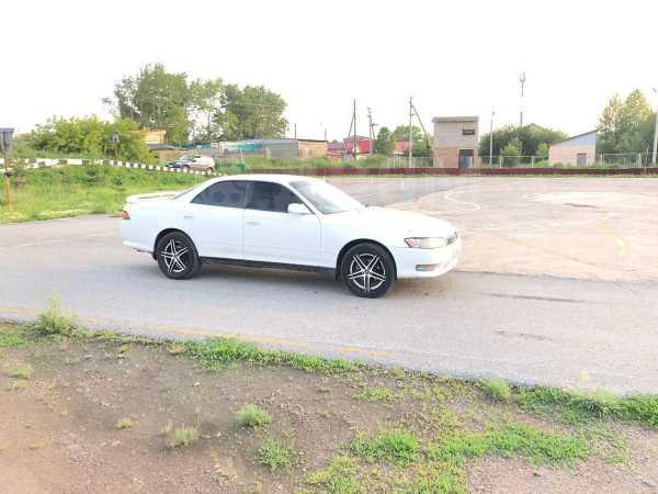 Toyota Mark II, 1994 год, 219 000 руб.