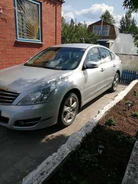 Сургут Nissan Teana 2011