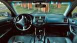 Honda Accord, 2003 год, 377 000 руб.