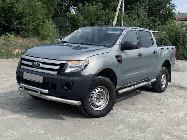 Ford Ranger, 2013 год, 799 000 руб.