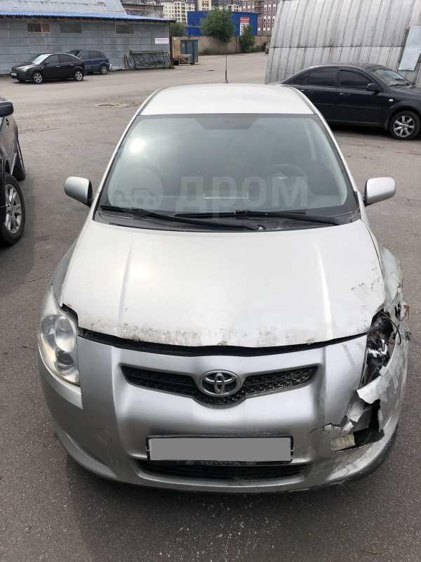 Toyota Auris, 2007 год, 185 000 руб.