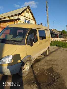 Карпинск Россия и СНГ 2010