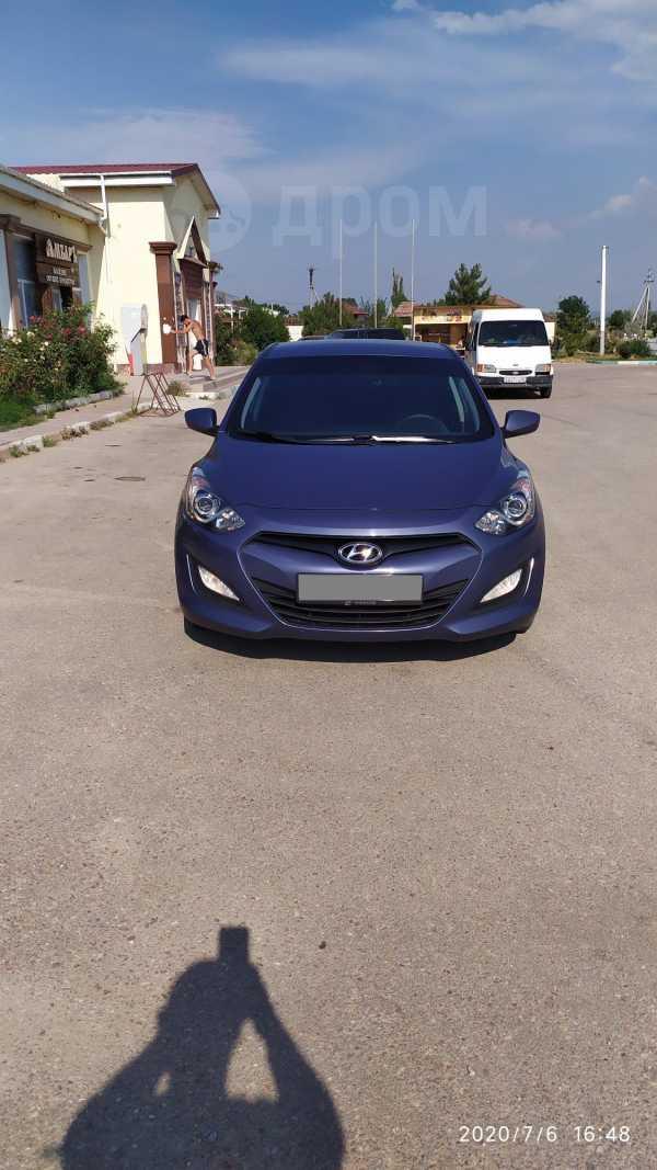 Hyundai i30, 2013 год, 480 000 руб.