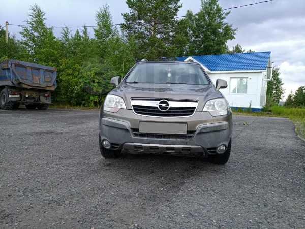 Opel Antara, 2007 год, 560 000 руб.