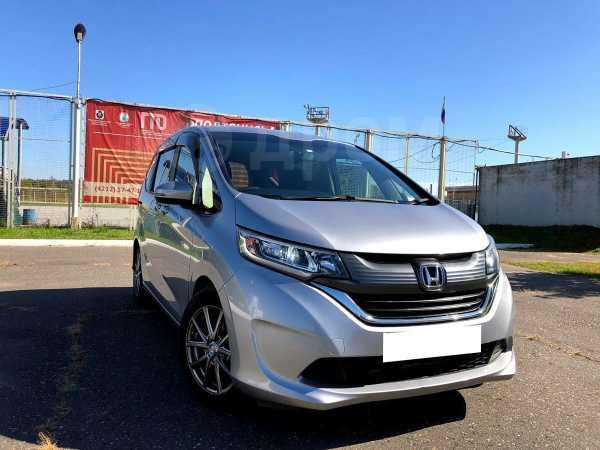 Honda Freed+, 2017 год, 960 000 руб.