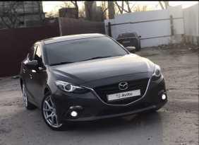 Балашов Mazda3 2013