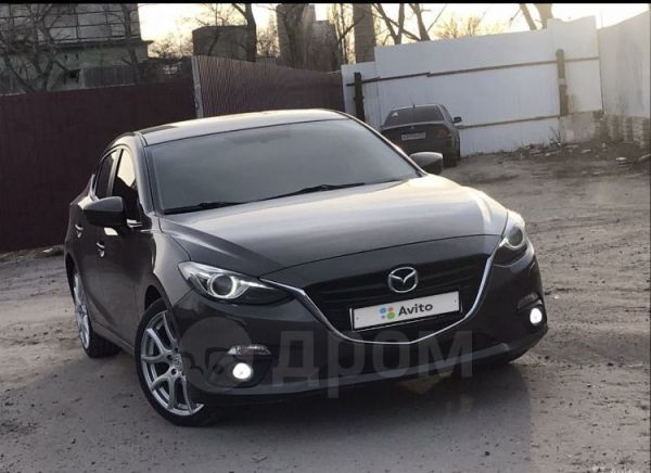 Mazda Mazda3, 2013 год, 900 000 руб.
