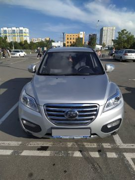 Барнаул X60 2014