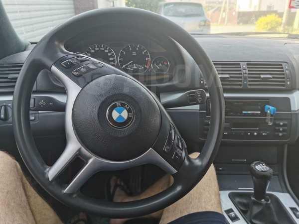 BMW 3-Series, 2001 год, 250 000 руб.