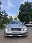 Mercedes-Benz E-Class, 2002 год, 410 000 руб.