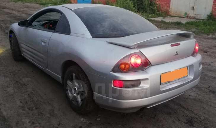 Mitsubishi Eclipse, 2003 год, 330 000 руб.