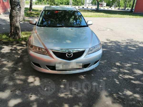 Mazda Atenza, 2003 год, 280 000 руб.