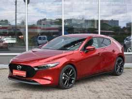 Архангельск Mazda3 2019