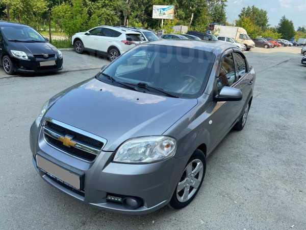 Chevrolet Aveo, 2011 год, 259 000 руб.