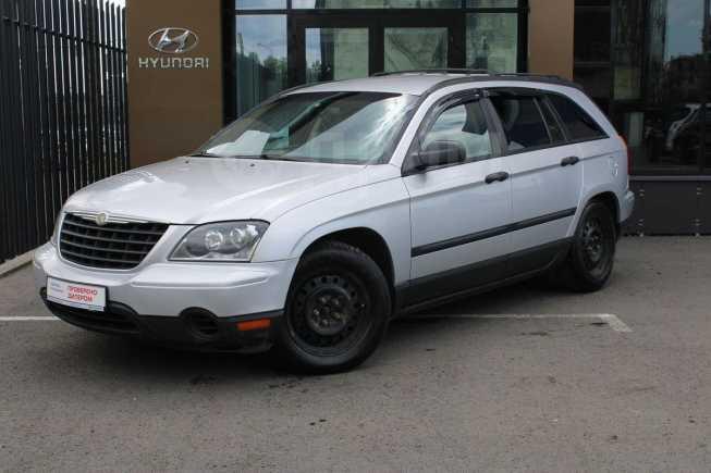 Chrysler Pacifica, 2006 год, 314 000 руб.