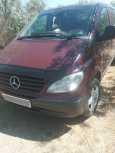 Mercedes-Benz Vito, 2007 год, 800 000 руб.