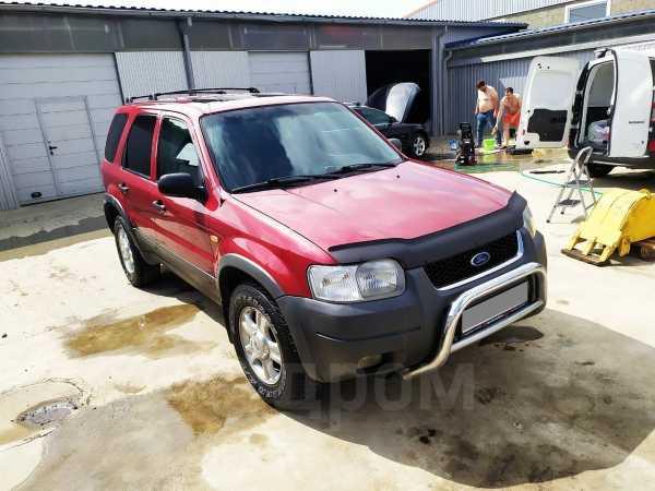 Ford Maverick, 2003 год, 305 000 руб.