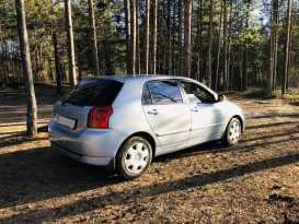 Северодвинск Corolla 2006