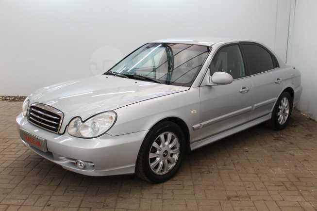 Hyundai Sonata, 2005 год, 199 888 руб.