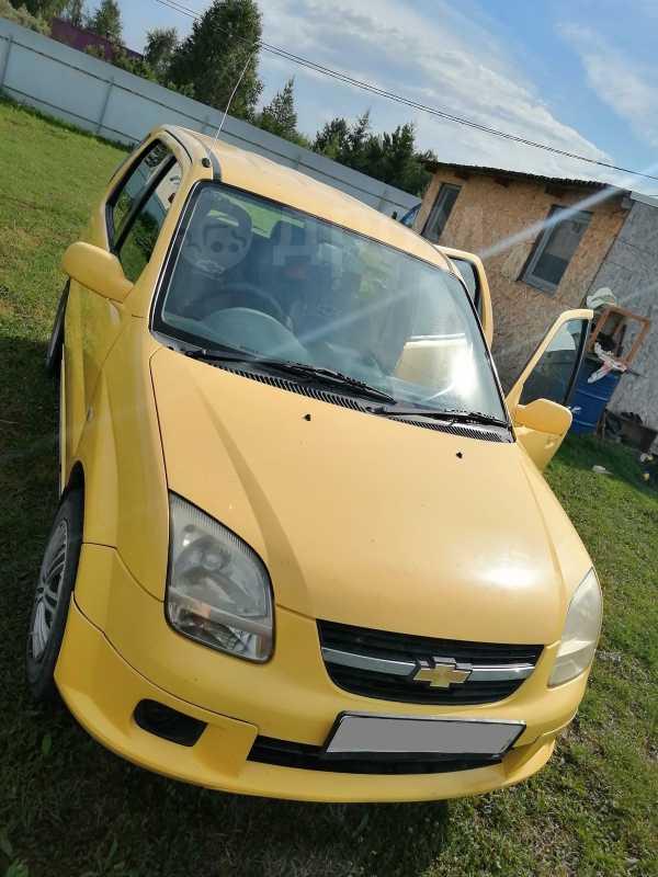Chevrolet Cruze, 2001 год, 256 000 руб.
