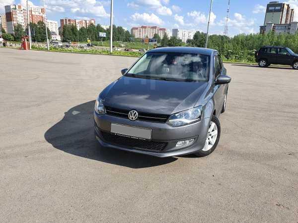 Volkswagen Polo, 2011 год, 439 000 руб.