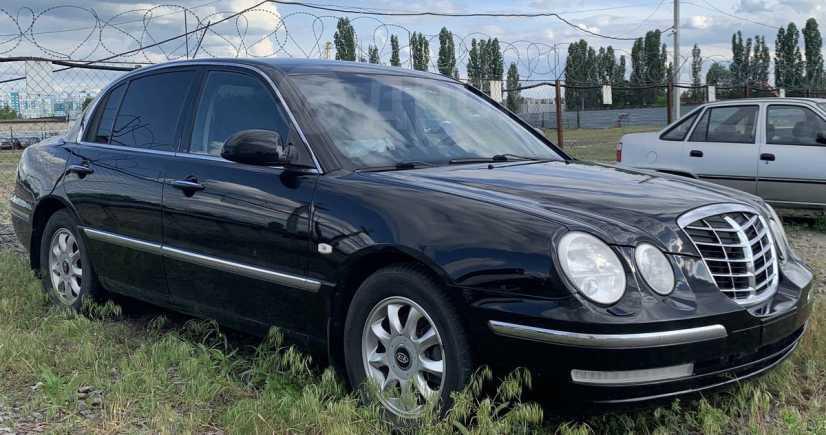 Kia Opirus, 2005 год, 275 000 руб.