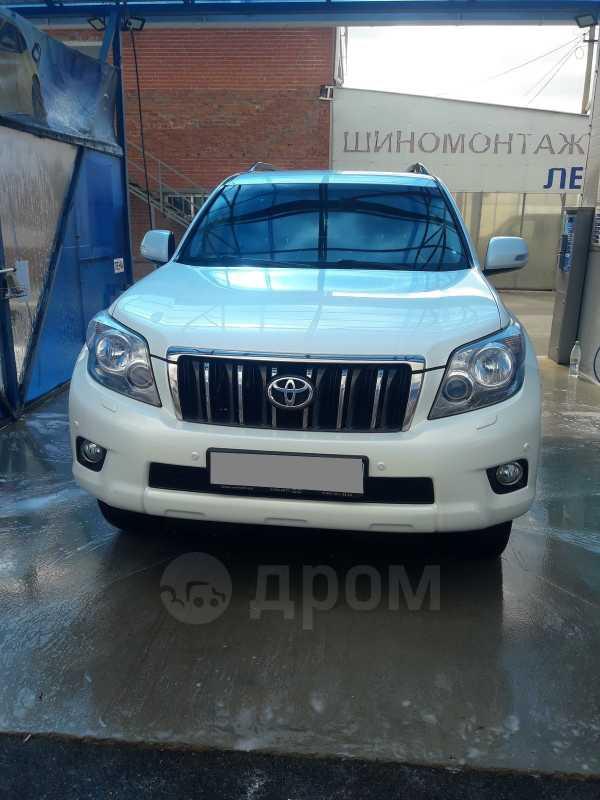 Toyota Land Cruiser Prado, 2011 год, 1 650 000 руб.