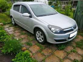 Переславль-Залесский Astra 2004