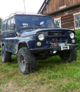 Лысьва 3151 2004
