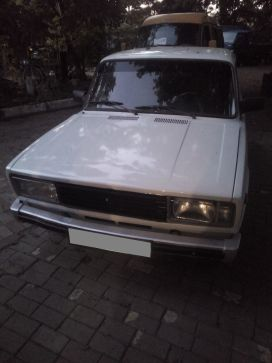 Таврово 2105 2001