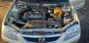 Mazda Protege, 2002 год, 150 000 руб.